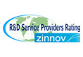 R&D Service Providers Rating